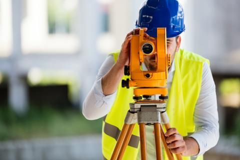 Are you curious about different types of survey mapping? Cinquini & Passarino can help! Contact us for help figuring out what kind of land surveying you need.