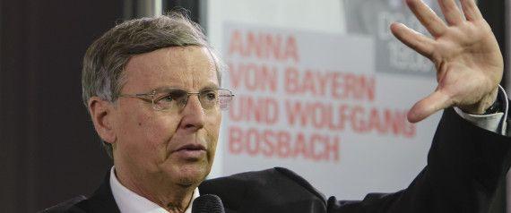"""""""Islam gehört zu Deutschland"""": Wolfgang Bosbach kritisiert Satz der Kanzlerin als falsch"""