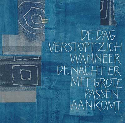 Werken Veronique Vandevoorde