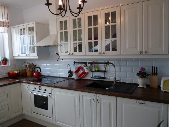 Ikea Lidingo Kitchen Cabinets Review