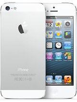 Apple iPhone 5 Price: USD 384.2   United States