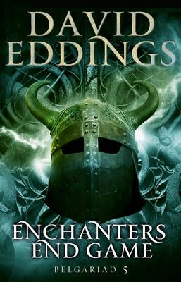 Enchanters' End Game - The Belgariad 5 (Paperback) - £6.39