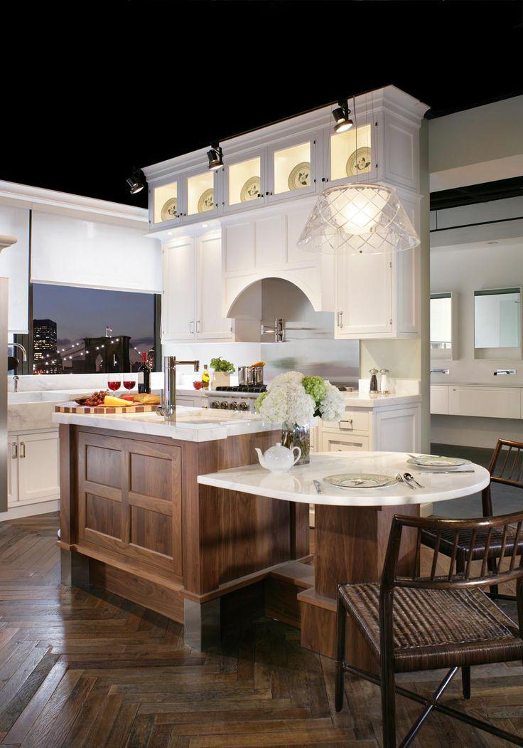 13 best Bilotta NYC Showroom images on Pinterest | Kitchen ideas ...