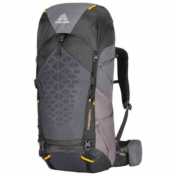 Gregory - Paragon 58 - Trekking backpack