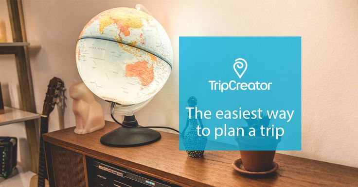 A free, interactive trip planner that helps you put together activities, places to see, hotels and rental cars into a flexible itinerary. Perfect for road trips and family holidays.