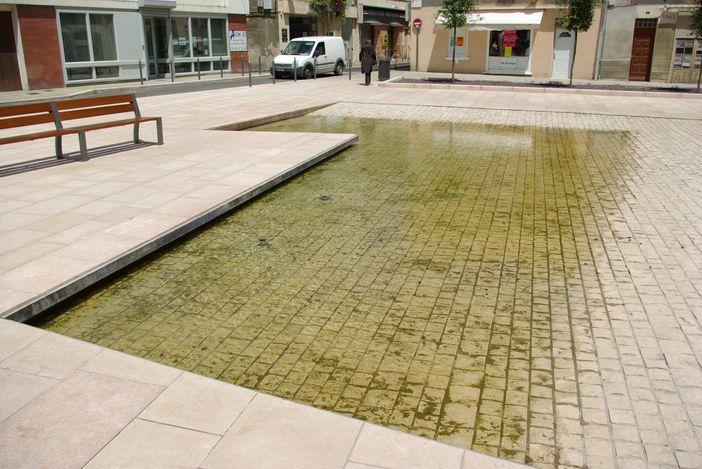 Espaces publics de Castelsarrasin | Kaplan projets
