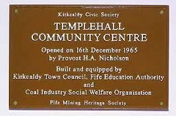 Templehall community centre in Kirkcaldy, Fife.  Address: Kirkcaldy North Local Services Centre , Beauly Place, Kirkcaldy, KY2 6EX  E-mail: jane.hoggins@fife.gov.uk  Telephone: 01592 583363 or 03451 555555 ext 476962  Located in the heart of Templehall the centre provides a wide range of facilities available for hire. Currently home to a variety of clubs and organisations including Zumba, Bokwa, Carpet Bowls and Bingo.   The main hall with a stage is suitable for keep fit classes, dances and…