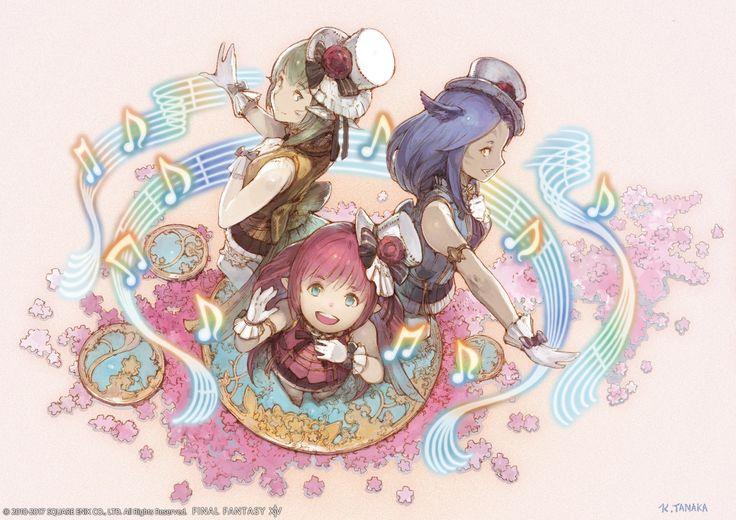 FFXIV: Saisonales Ereignis: Prinzessinenfest 2017 - https://finalfantasydojo.de/news/ffxiv-saisonales-ereignis-prinzessinenfest-2017-7672/ #FFXIV #Finalfantasy #Prinzessinenfest #Saisonal #Squareenix Das Prinzessinenfest ist eines der vielen Saisonalen Ereignisse in Final Fantasy XIV und bringt uns dieses Jahre schöne Kostüm-Sets unddas Singdrossel-Emote! Verpasst nicht die Chance euch diese Belohnungen zu erspielen!