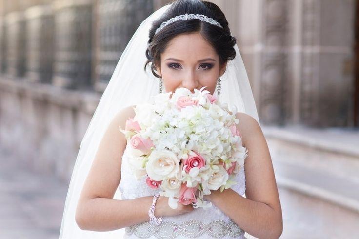 Las 10 flores favoritas de las novias mexicanas en su ramo - bodas.com.mx