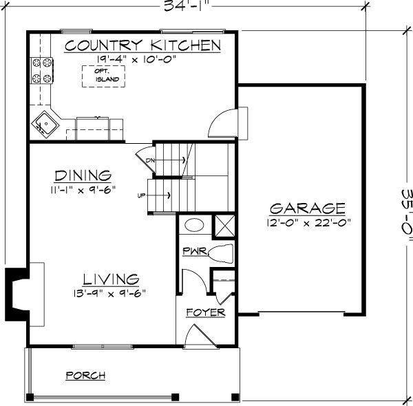 107 best Garage Apartment/House Plans images on Pinterest | Home ...