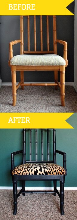 7 Amazing Furniture Makeovers You Need To Pin Right Now