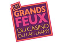 Casino du Lac-Leamy Sound of Light