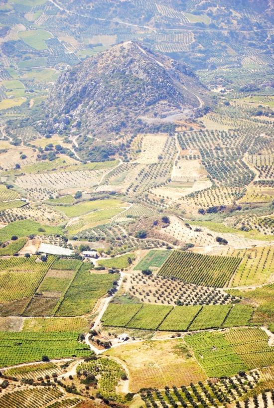 Youchtas mountain