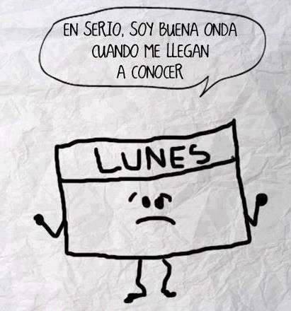 """#Lunes: """"En serio, soy buena onda cuando me llegan a conocer"""" #Citas #Frases #Candidman"""