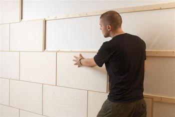 Koskipanel Easy To Install Interior Panels Made Of Birch