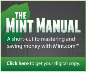 Hey everyone! Welcome to my Mint Manual review in which I talk about Mint.com – the personal accounting software which helps manage your money. Each year, millions of people make New Year's resolutions that relate to financial goals. Most want to spend less and save more, but like most resolutions, no changes are actively ever made. Mint.com is …