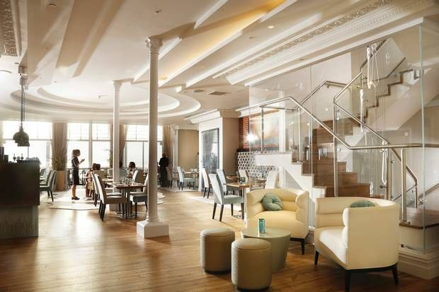 Sands Hotel, Margate - hotel review - Travel - Life & Style - London Evening Standard