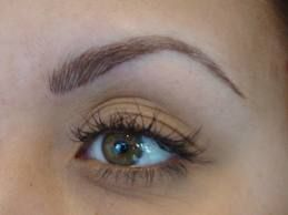 10 best images about tattooed eyebrows do 39 s and dont 39 s on for Eyebrow tattoo men