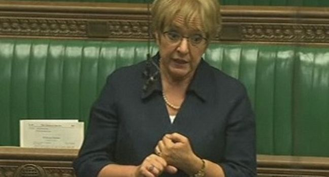 'Facebook and eBay need to be subject to greater scrutiny' - Margaret Hodge
