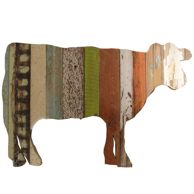 """OMG - so want to make one of these!!!   Farm Fabulous!brbrliDimensions: 36""""w x 2""""d x 24""""hlibrbrThis line of beautifully unique products are handmade from reclaimed building materials right here in the United States. Antique cei..."""