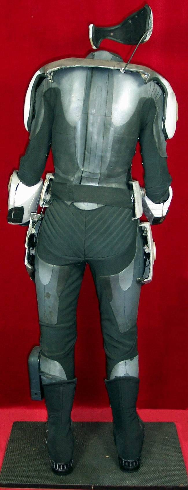 Penny Robinson Light Up Spacesuit   Prop Store - Ultimate Movie Collectables