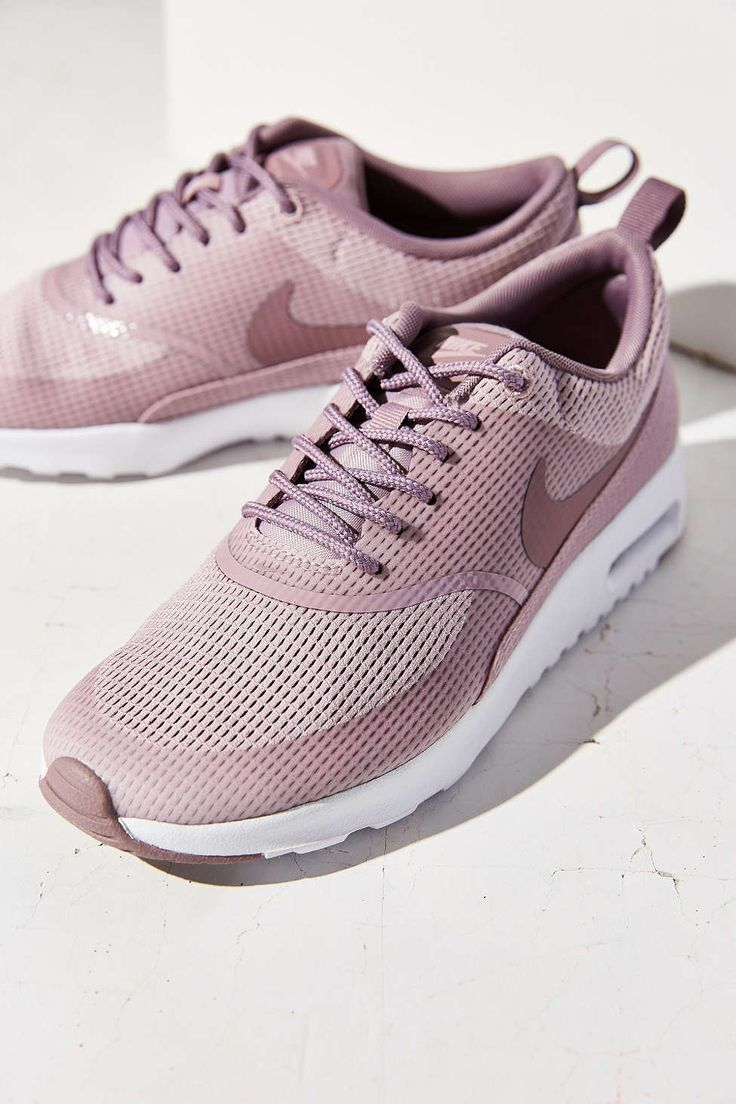 http://www.newtrendclothing.com/category/nike-air-max/ Nike Air Max Thea Textile Sneaker $95
