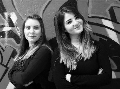 Μαρία και Ευθυμία : Οι Σαλονικιές φοιτήτριες που έγιναν γνωστές στα πέρατα του κόσμου με την πρωτοποριακή τους ιδέα