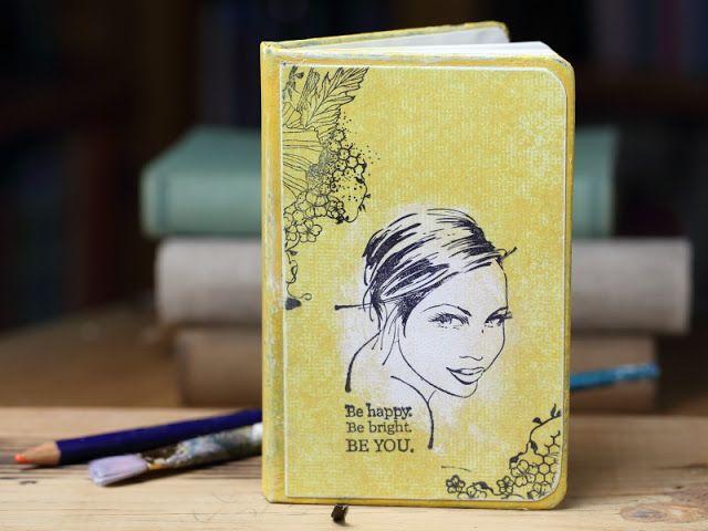 UHK Gallery - inspiracje: Prezent dla przyjaciół - personalizowane notesy