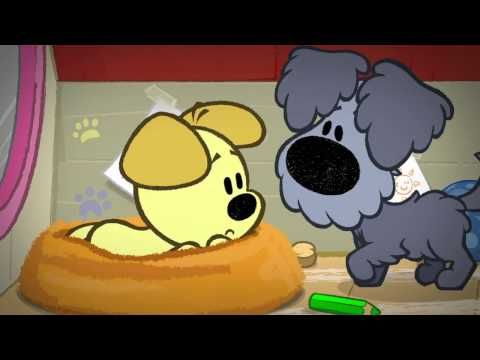 Woezel en Pip - Allerbeste vriendjes (Videoclip) - YouTube