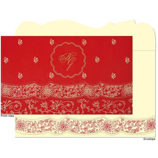 g8246a  gujarati cards  123weddingcards