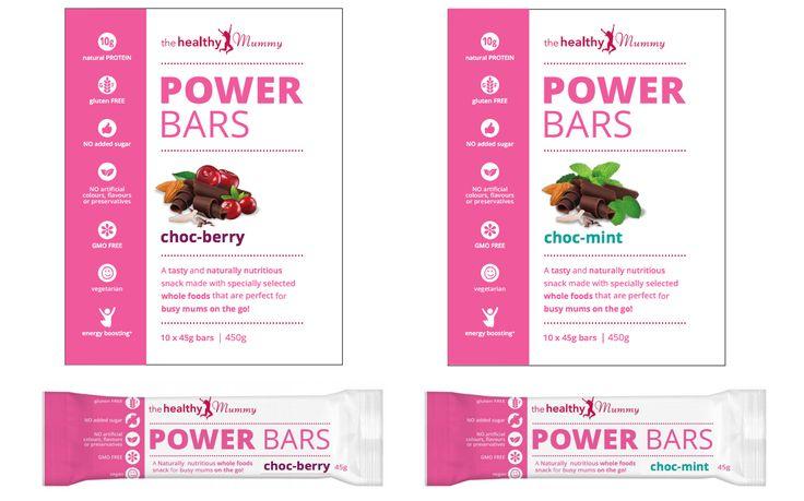 power bars