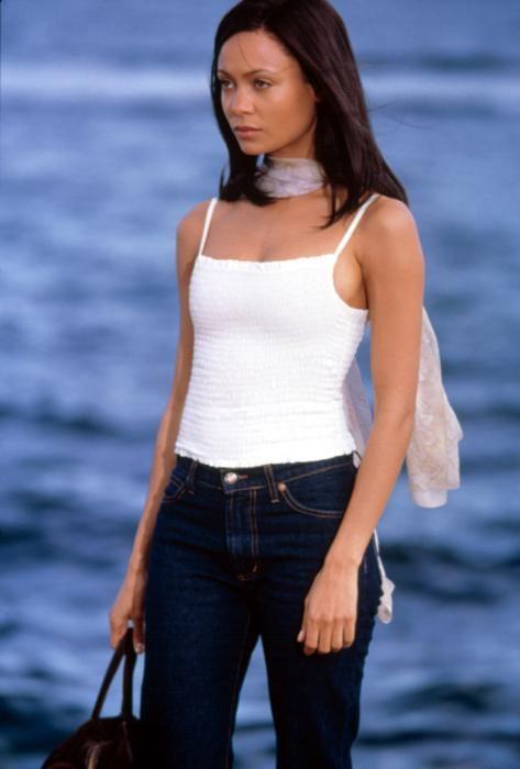 I loved her wardrobe in this movie. thandie-newton