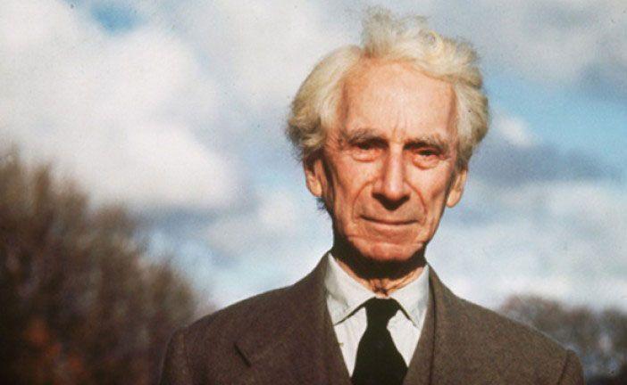 Bertrand Russell, o contro il dogmatismo dell'Occidente