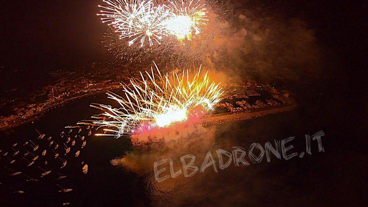 Isola d'Elba Compilation Vacanze Estate 2014 by Elba Drone & GoPro