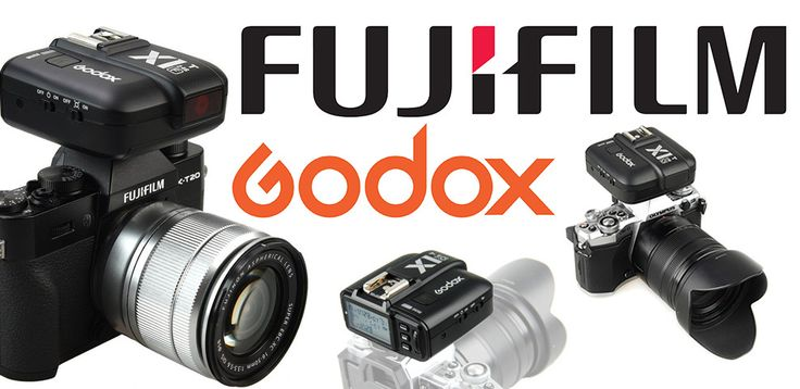 Godox now has full native support for Fuji Cameras  but not for the GFX 50s