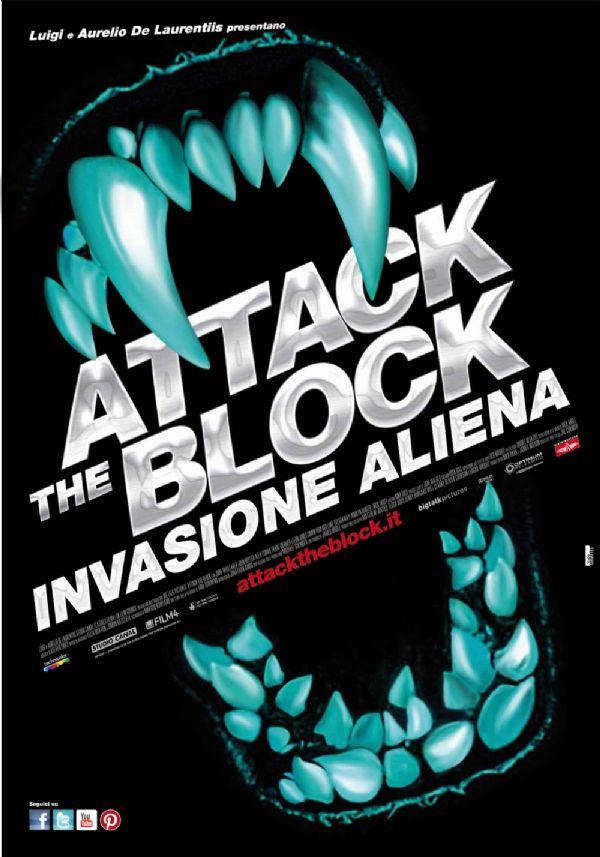 Attack The Block - Invasione Aliena su Spazio Games