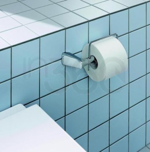 Kludi Ambienta Uchwyt na papier toaletowy 5397105