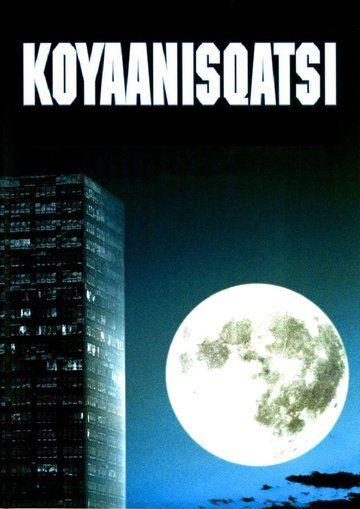 Home / Koyaanisqatsi