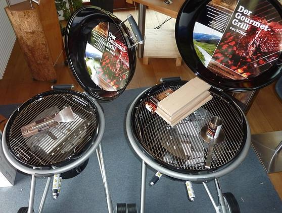 top 25 ideas about grillen mit dem kugelgrill von r sle on pinterest martin o 39 malley beer. Black Bedroom Furniture Sets. Home Design Ideas