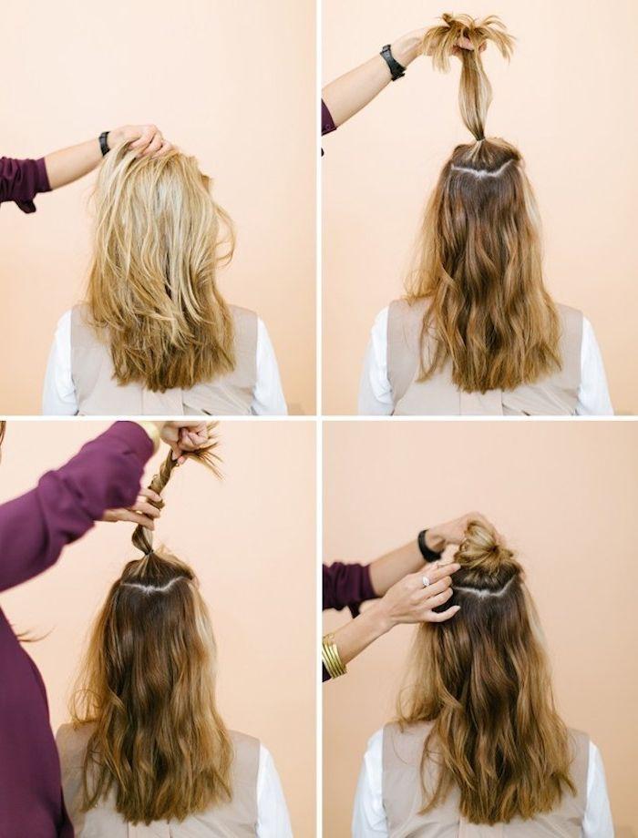 1001 Frisuren Fur Dunnes Haar Frisuren Fur Feines Haar Schnitte Volumentricks Styling In 2020 Lange Haare Hochzeitsfrisuren Hochzeitsfrisuren Lange Haare