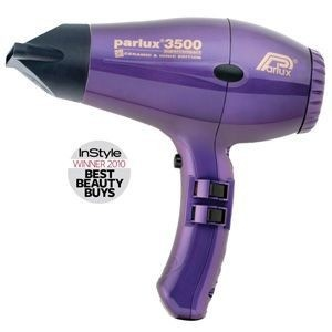 parlux 3500 supercompact ceramic and ionic purple :: $143.95 Free Shipping in Australia #ryghdcandy @ry.com.au