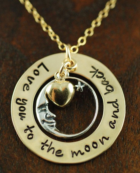 176 best Hand Stamped Jewelry images on Pinterest Jewelry ideas