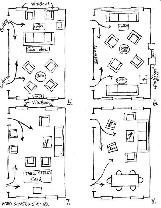 Studio Apartment Floor Plans Furniture Layout 31 best floor plans images on pinterest | studio apt, studio