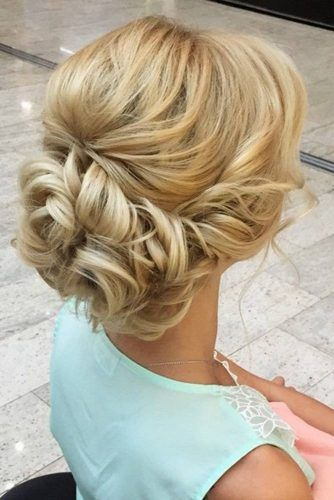 Sophisticated Prom Hair Updos picture2