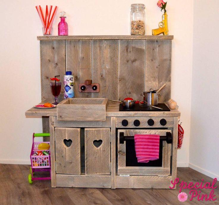 Ikea Speelgoed Keuken Pimpen : Speelgoed Keuken op Pinterest – Blikken, Speelgoed en Speelkeukens