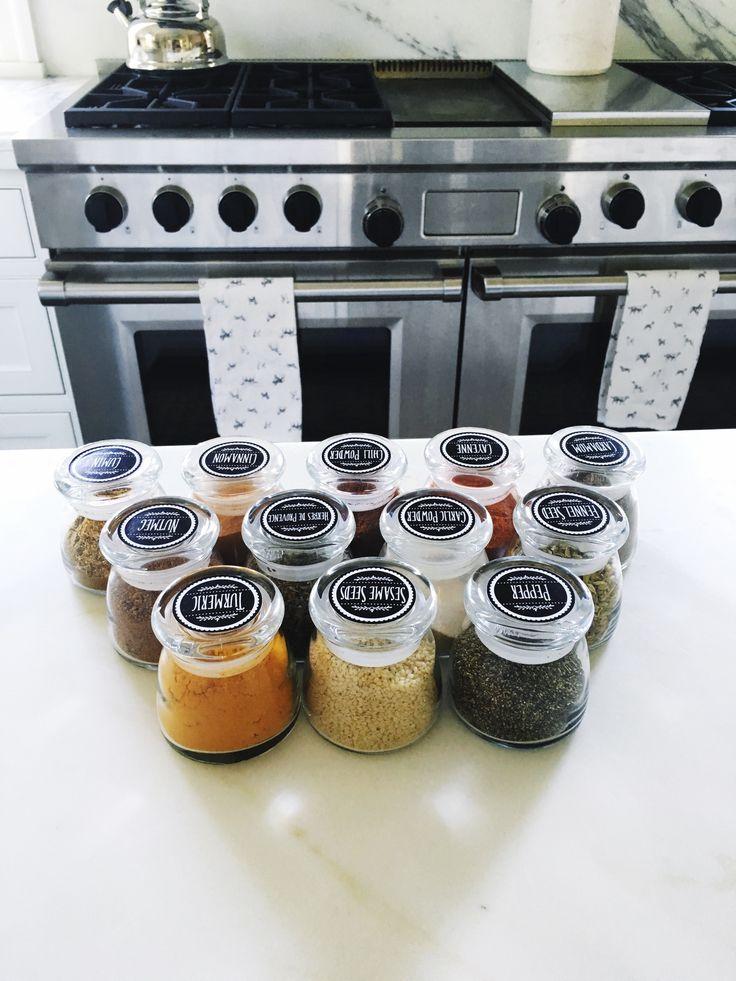 Modern Kitchen Jars 218 best neat kitchens images on pinterest | kitchen ideas, pantry