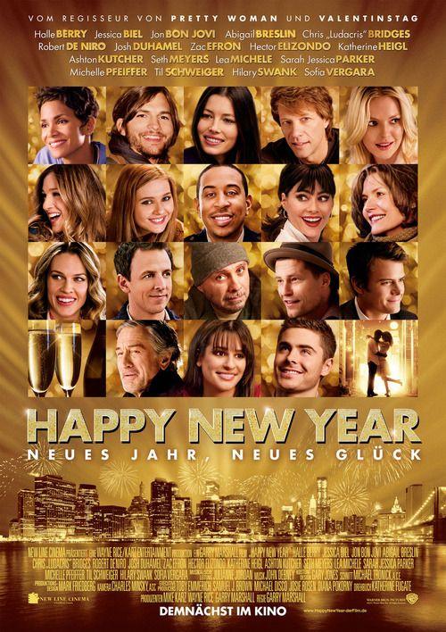 Perfekt New Yearu0027s Eve 【 FuII U2022 Movie U2022 Streaming