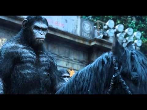 #@ La Planète des singes  l'affrontement Français Film Gratuit Complet