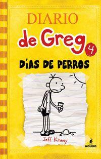 Greg Heffley es un chico poco popular al que su mamá le regala un diario para que escriba lo que le pasa en la Secundaria y fuera de él. Ahí escribe las cosas que él y sus amigos viven en la escuela.