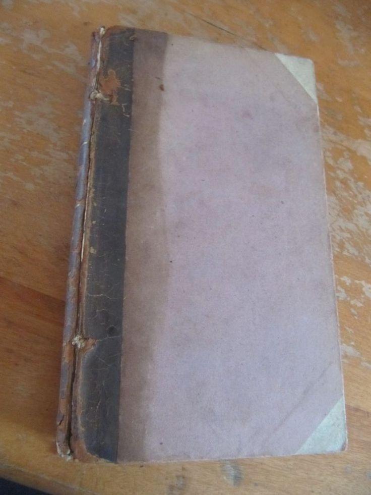 SCARCE LUDWIG VON HOLBERG DIE DANISCHE SCHAUBUHNE 1778 DANISH DICTIONARY VOL 2